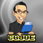 View stats for CGJoe