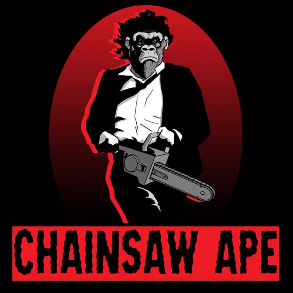 ChainsawApe