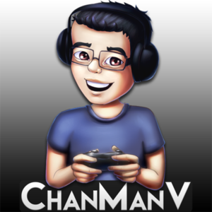ChanmanV - Twitch