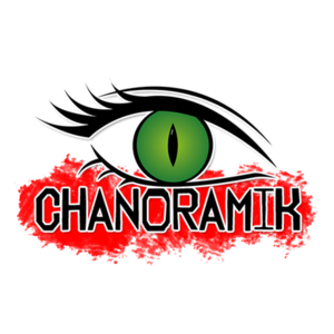 Chanoramik on Twitch.tv