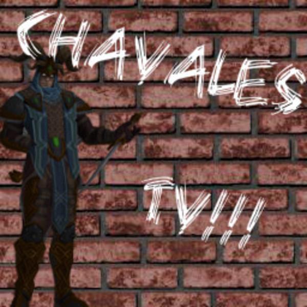 ChavalesTV