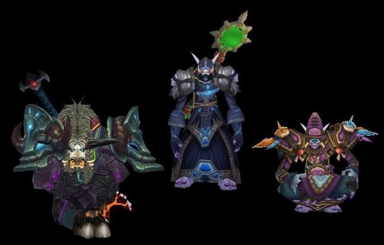 World of Warcraft thumbnail