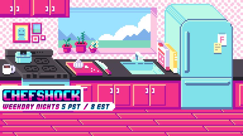 Chefshock