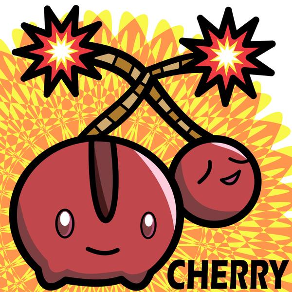 Cherubic_cherry