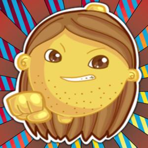 CitroneTwitch Logo