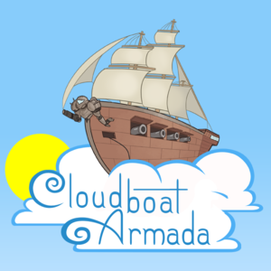 cloudboatarmada