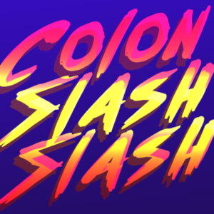 ColonSlashSlash - Twitch