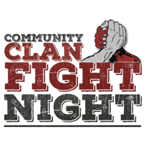 CommunityClanFightNight channel logo