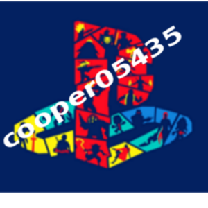 cooper05435's Twitch Logo
