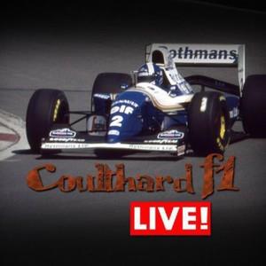 Coulthardf1 Logo