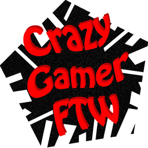 CrazyGamer_FTW - Twitch