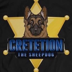 cretetion Logo