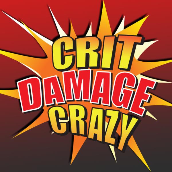 CritDamageCrazy