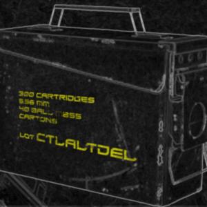 View CtlAltDelAmmo's Profile