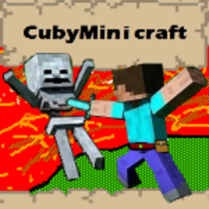 View CubyMaster's Profile