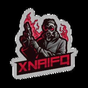 xnaifq Logo