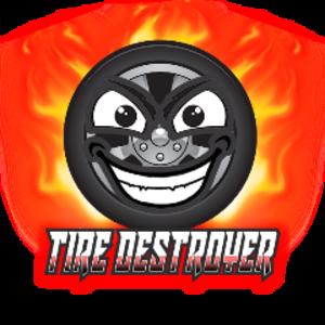 Tire_Destroyer Logo