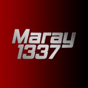 Maray1337 Logo