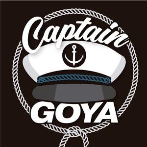 CaptainGoya Logo