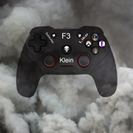 View stats for F3Klein