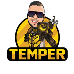 View stats for temperfps