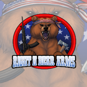 rightIIBEARarms Logo