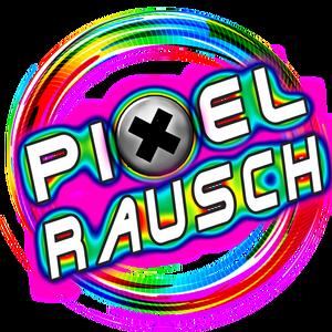 Pixelrausch_tv Logo