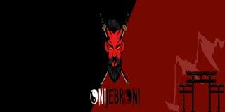 Profile banner for onijebroni