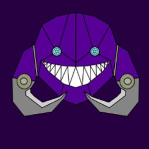 zergpsychotic Logo