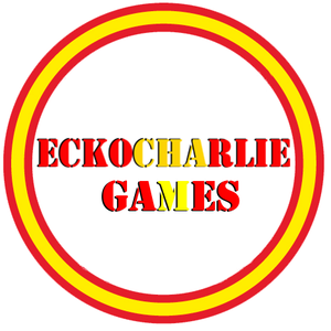 EckoCharliE72 Logo