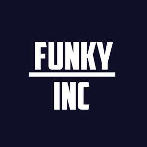 Funky_Inc Logo