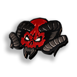 heretic_king Logo