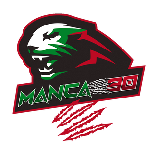 mancae90TV Logo