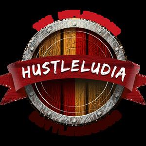 Hustleludia