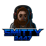 View stats for Smitty2447