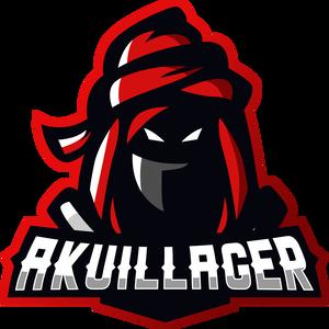 AKVillager Logo