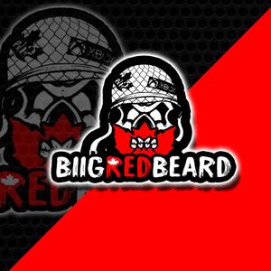 biigredbeard Logo
