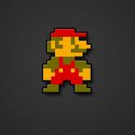 8bit_Mario