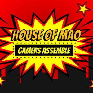 HouseOfMao Logo