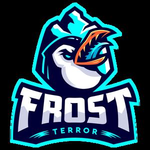 frostterror13 Logo