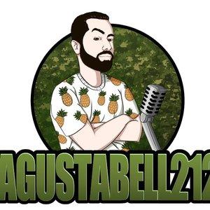 Agustabell212 Logo