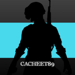 View stats for Cacheet89