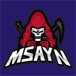 View stats for msayn