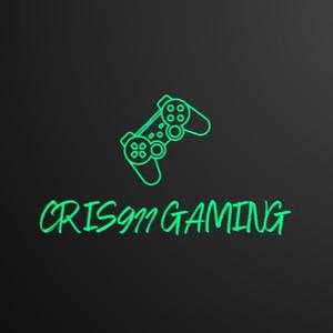 Cris911Gaming Logo