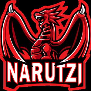 Narutzi_tv Logo