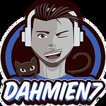 View stats for dahmien7