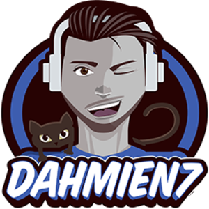 TEST SERVER @dahmien7 sur Twitter !video