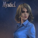 View stats for MysticL