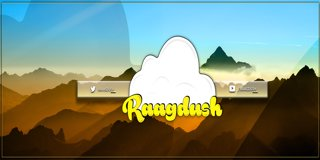 Profile banner for raagdush