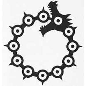 KurindoRyu Logo